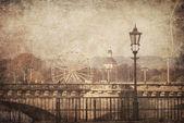 Dresden — Fotografia Stock