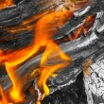 Fire — Stock Photo #30013375