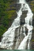 Seven Sisters Falls  — Stok fotoğraf