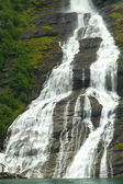 Seven Sisters Falls  — Zdjęcie stockowe
