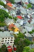 Nord fjords norvégiens. — Photo