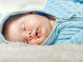 Beauty child — Стоковое фото
