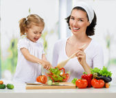 Sağlıklı gıda — Stok fotoğraf