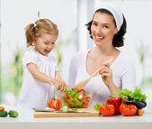 健康食品 — 图库照片