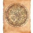 Royalty-Free Stock Photo: Ancient scroll
