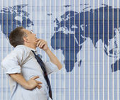 World Trade Organization — Stock Photo
