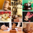 Set of Law 7 — Stockfoto #28614249