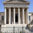 Courthouse of Montpellier — Stock Photo