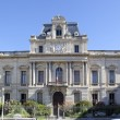 Stock Photo: Prefecture in Montpellier