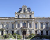 Prefecture in Montpellier — Stock Photo