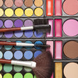 Makeup accessories — Stock Photo