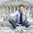 Budget United States — Stock Photo #36623151