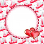 Valentine — Stock Vector #17195499