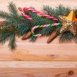Christmas tree — Stock Photo #29800711