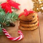 Christmas cookies — Stock Photo #29850191