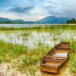 Stock Photo: Lak Lake