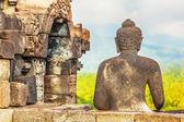 Borobudur — Foto Stock