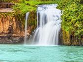 Dry Sap waterfall — Stock Photo