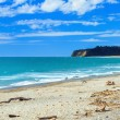 Stock Photo: Tasman sea