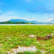 lak lake — Stock Photo
