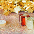 Christmas decorations — Stock Photo #16806585