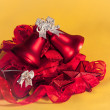 Christmas decorations — Stock Photo #16806681