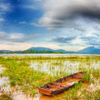 Lak Lake - Stock Photo