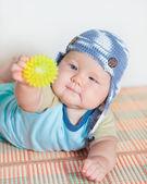 Roztomilé dítě — Stock fotografie