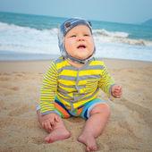 милый ребенок — Стоковое фото
