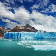 glacier Perito moreno — Photo #12440429