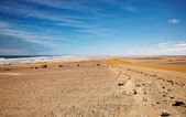Skeleton Coast, Namibia — Stock Photo