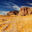 Stock Photo: SaharDesert, Algeria