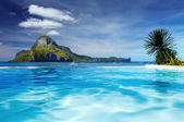 Cadlao island, El Nido, Philippines — Stock Photo