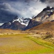 Torres del Paine, Chile — Stock Photo #21722305