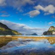 El Nido bay, Philippines — Stock Photo #23776917