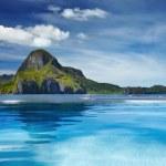 Cadlao island, El Nido, Philippines — Stock Photo
