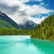 Mountain lake — Stock Photo #26785997