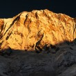 Stock Photo: Sunrise in Himalaya