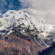 Stock Photo: AnnapurnSouth, Nepal