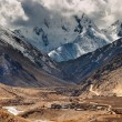 Tibetan highlands — Stock Photo #28217007