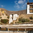 drepung monastery in tibet — Stock Photo