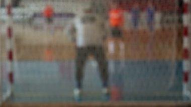 Penalty — Stock Video
