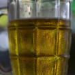 Stock Video: Glass of beer