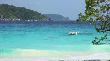 Seascape. — Wideo stockowe
