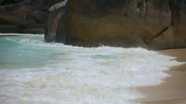 海浪. — 图库视频影像