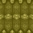 Royalty-Free Stock  : Cambodian floral pattern