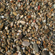 Stock Photo: Pebble texture