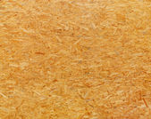 Texture of oriented strand board — Stock Photo