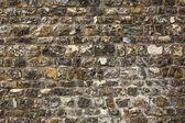 Texture of the old stone wall — Stock Photo