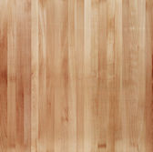 Texture of beech furniture board — Stock Photo